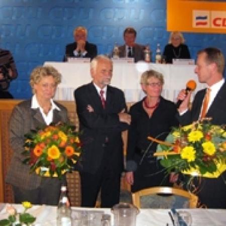 jetzt kann der Bundestagswahlkampf beginnen...